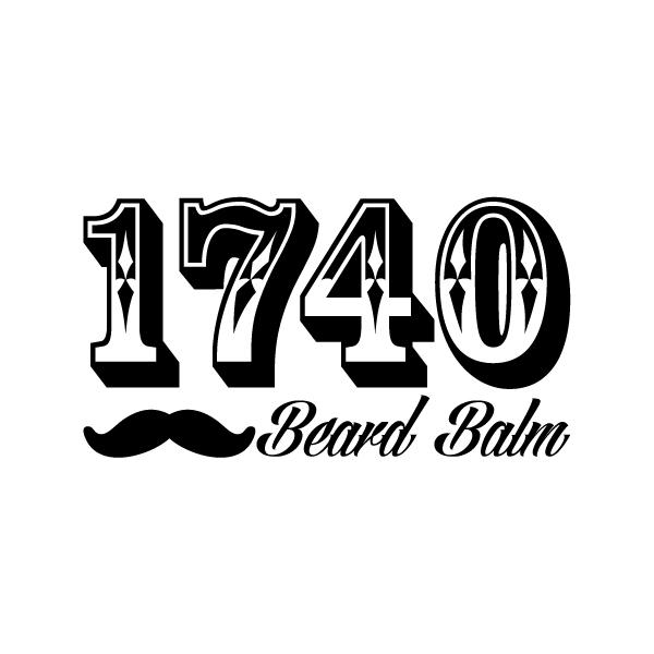 1740 Beard Balm